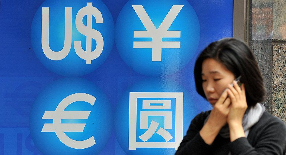 特朗普对美元的强势汇率不满