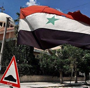 敘利亞國旗