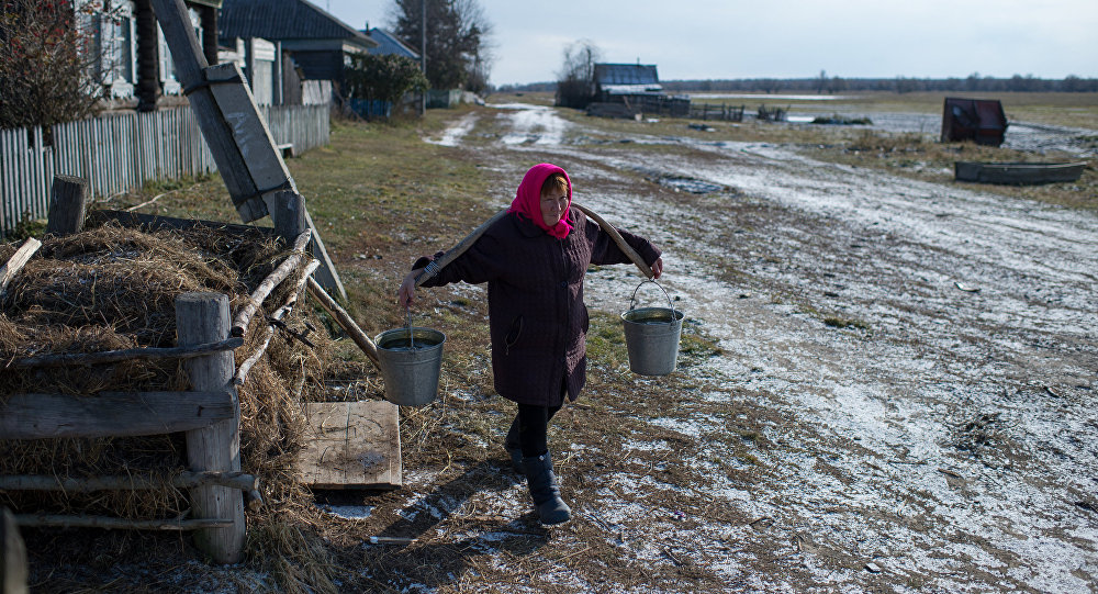 顿涅茨克和另外两座城市因轰炸停止供水