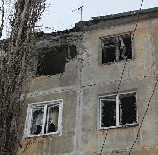 乌克兰强力部门:过去一昼夜在顿巴斯遭到69次开火袭击