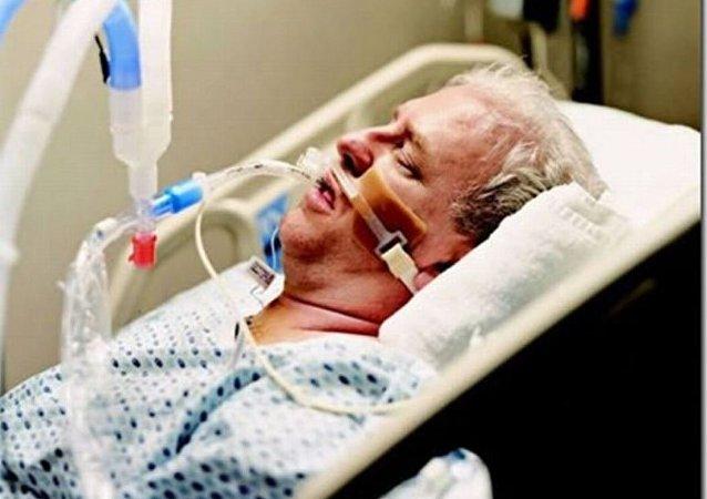 科学家们研制出能让患者在微意识状态下回答问题的设备