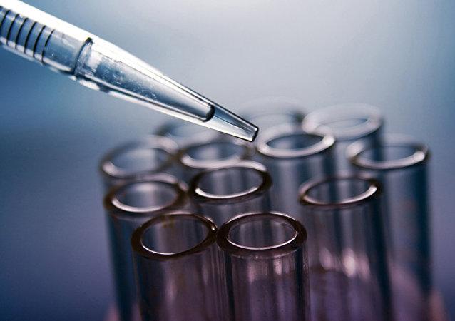冷冻14年胚胎孕育 产下一名男婴