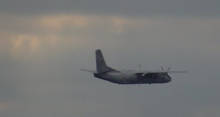 安-26飛機