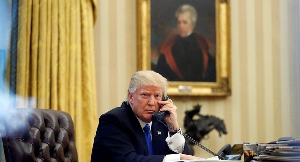 专家:特朗普还没想好和习主席通电话说什么