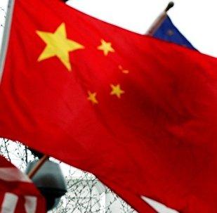 外媒:中美冷战正在亚太地区酝酿