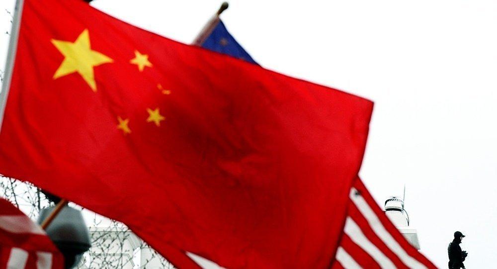 俄专家:中国不应该为美国而去火中取栗