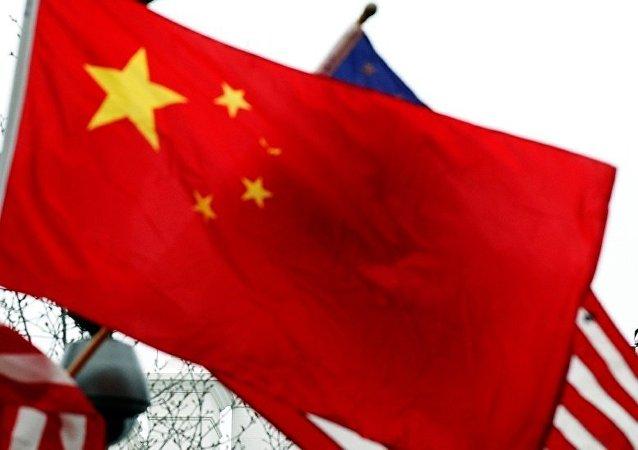 中国外交部:中美双方正就高层交往保持密切沟通