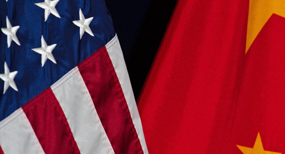 专家:中美关系2017年将走向恶化