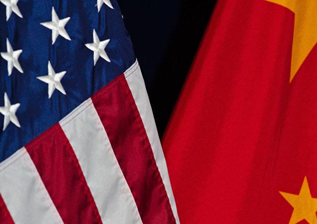 人大新闻发言人:中美关系中合作是主流
