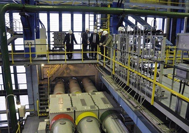 保克什核电站