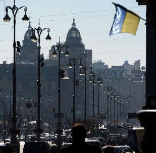 大部分乌克兰人不信任本国议会和总统