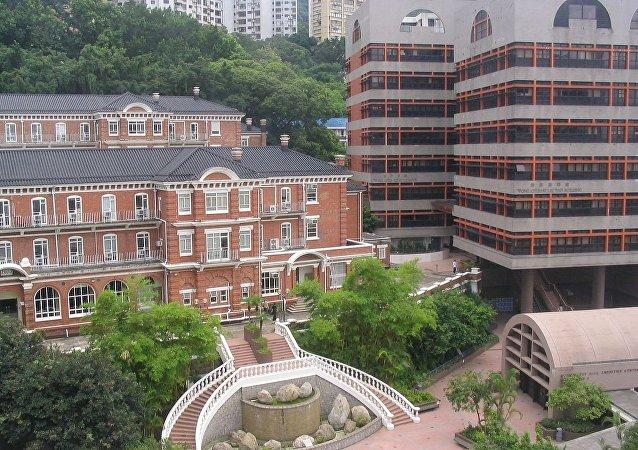 香港科技大學榮登全球最佳年輕大學排行榜首
