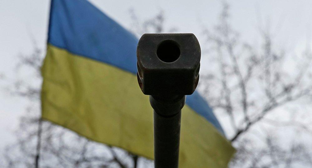 俄安委会:基辅在走军国主义道路 加剧俄乌边境紧张