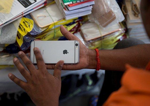 印度政府证实苹果公司计划在班加罗尔生产iPhone