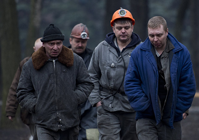 乌克兰工人