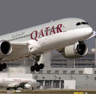 航空公司經理:卡塔爾航空因圍繞卡塔爾的危機而遭受重大損失