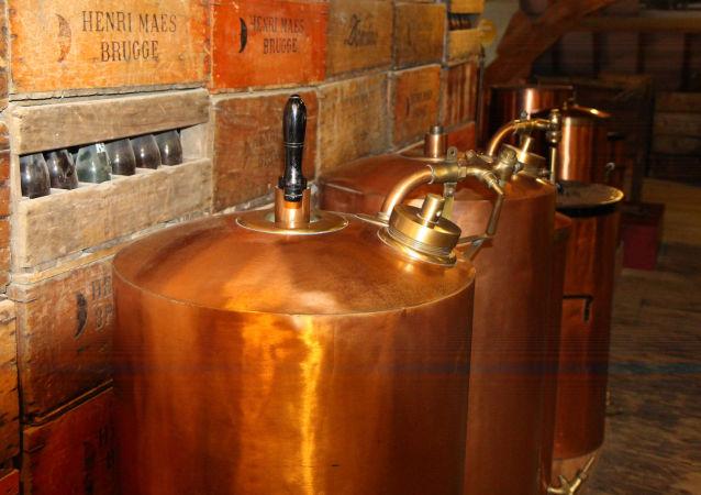 媒体:比利时推出世上首款百分百无酒精啤酒
