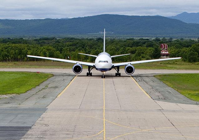 波音777-200飞机/资料图片/