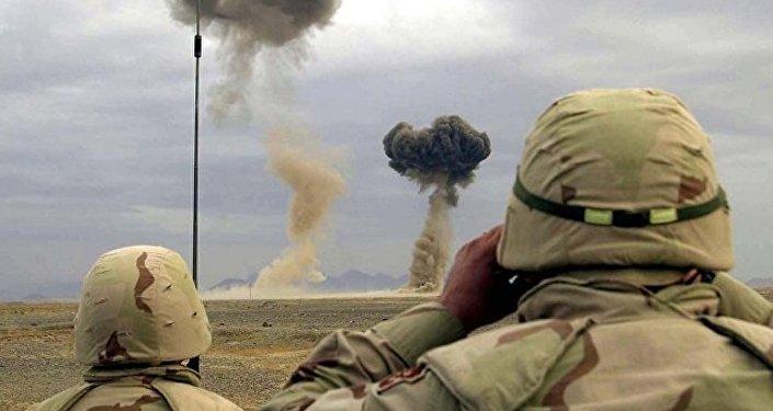 媒体:美国特种部队在也门行动的秘密目标是基地组织头目