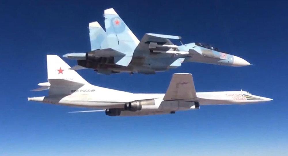 俄罗斯与伊朗在叙合作让美国始料未及