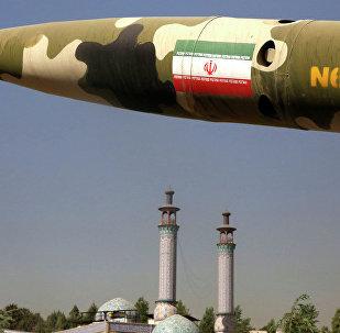 伊朗以导弹回应美国的制裁