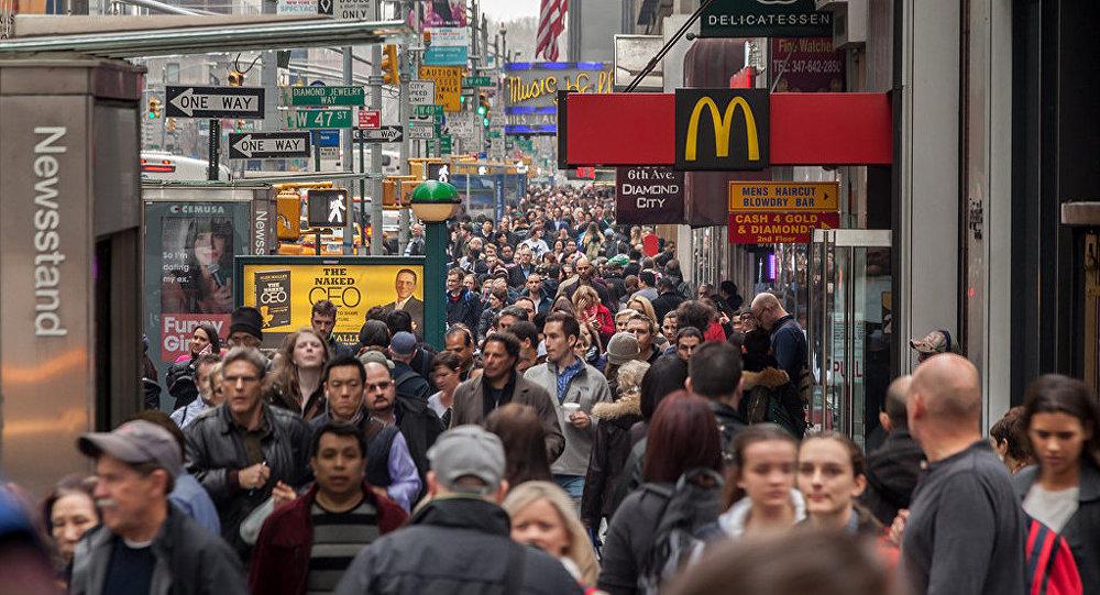 民调:四成多美国人称其街区滥用阿片类药物的情况严重