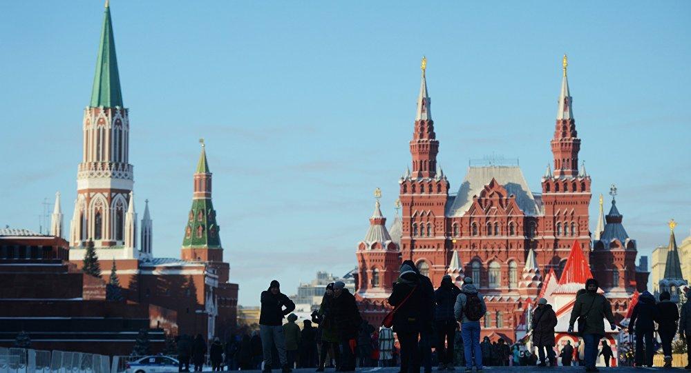 """""""俄罗斯东环""""旅游项目落实计划拟于2017年东方经济论坛上签署"""