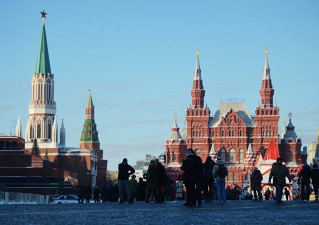 莫斯科克宫博物馆将举办中国明代艺术珍品展