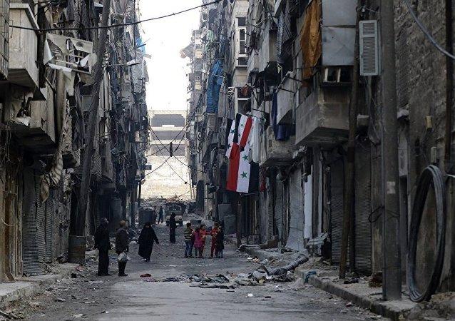 联合国:若阿斯塔纳叙利亚问题谈判着重停火和人道主义问题将获得支持