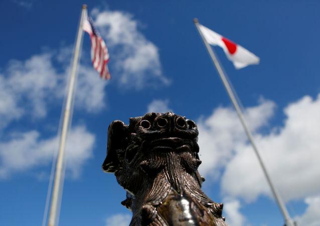 日防务大臣将与美太平洋司令部司令举行会谈