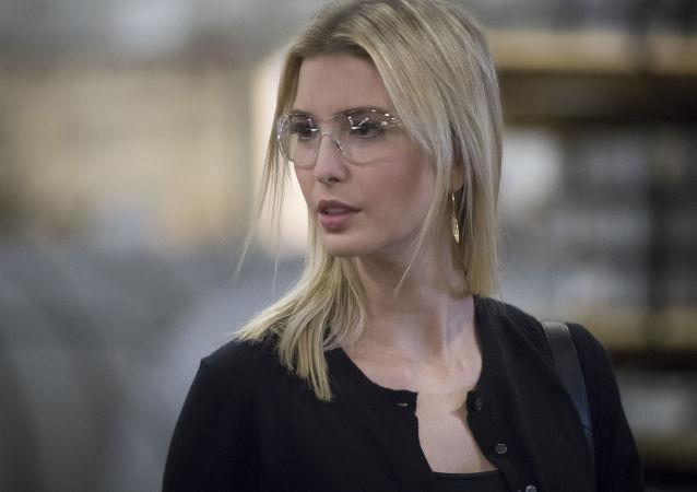 特朗普批评美国连锁百货商店拒绝采购自己女儿伊万卡公司的产品
