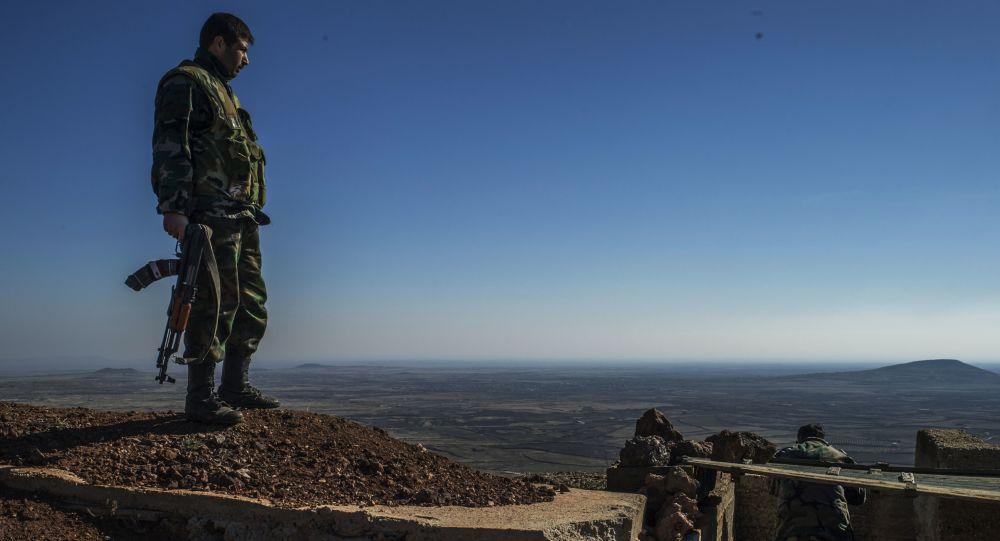 俄国防部:叙问题阿斯塔纳会谈上可能取得成果性文件