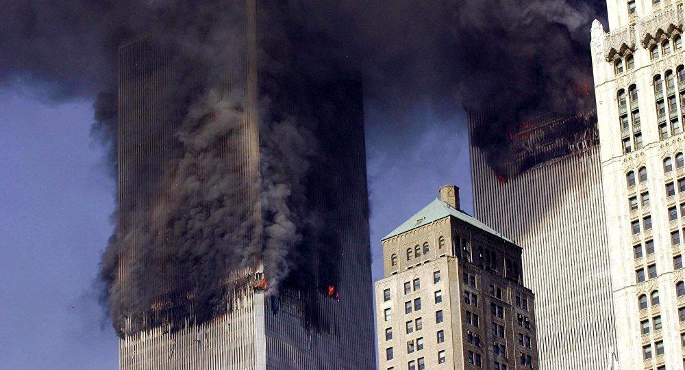 """媒体:""""9·11""""恐怖袭击事件遇难者家属集体起诉沙特"""