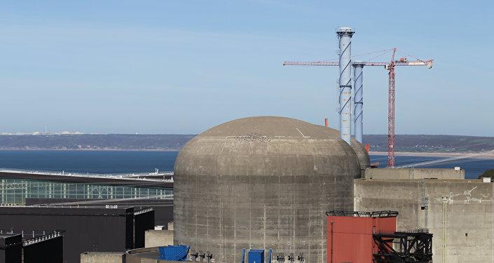 法国当地政府称弗拉芒维尔核电站爆炸或由短路引起