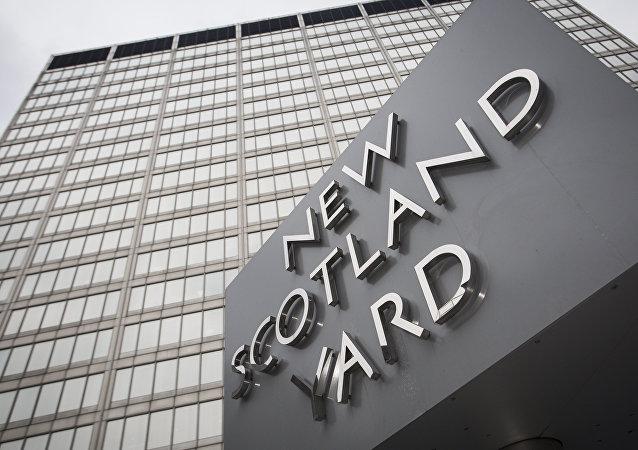 伦敦警方:所有因6月3日恐袭事件被拘者已获释