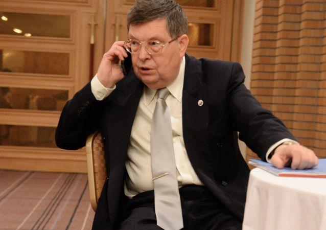 叶甫盖尼·阿法纳西耶夫