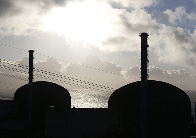 沙特欲于年底前签订国内首座核电站的建设合同