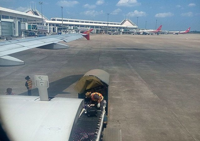 海口美兰国际机场
