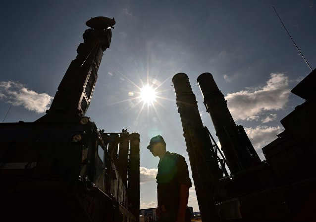 俄打算向叙利亚优先供应防空系统
