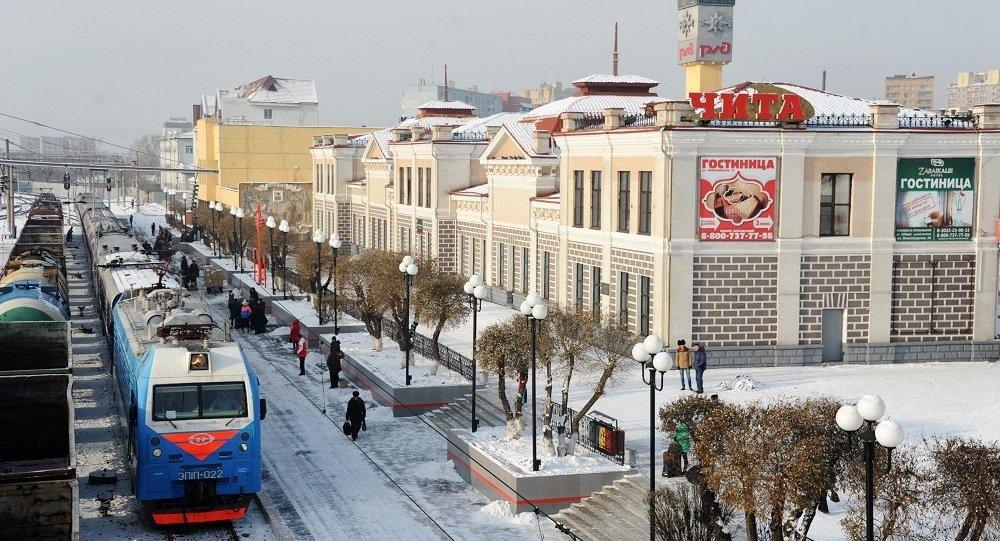 俄铁支持有关恢复俄中边境铁路旅游的倡议