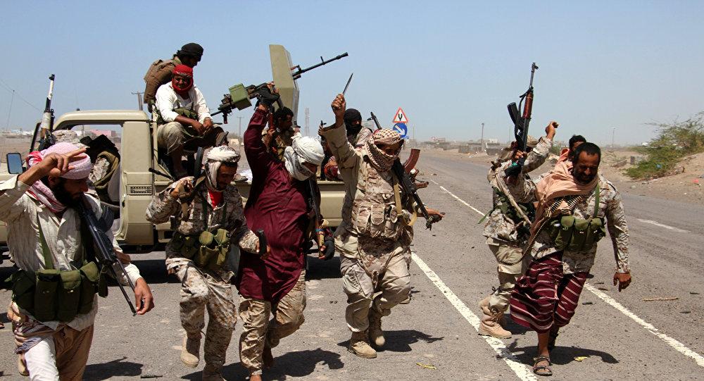 也门前总统将因政变受审