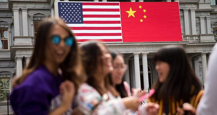 中國商務部部長: 貿易戰不符合中美兩國根本利益