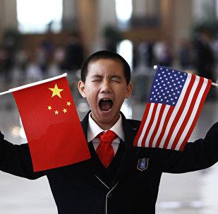 中美关系发展道路上障碍犹存