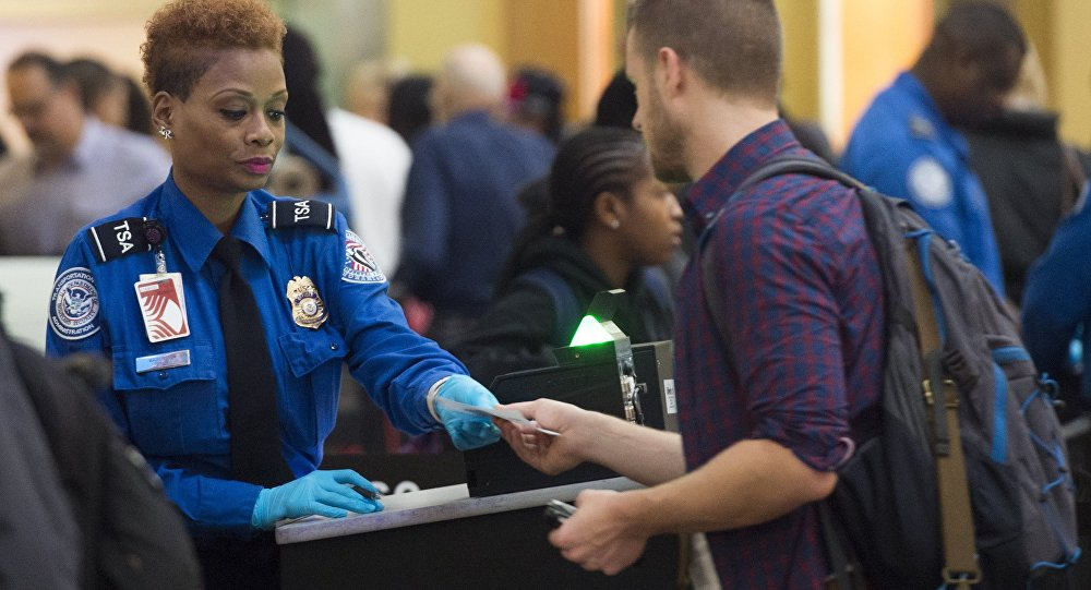 美国旅游业已经因移民禁令损失1.85亿美元
