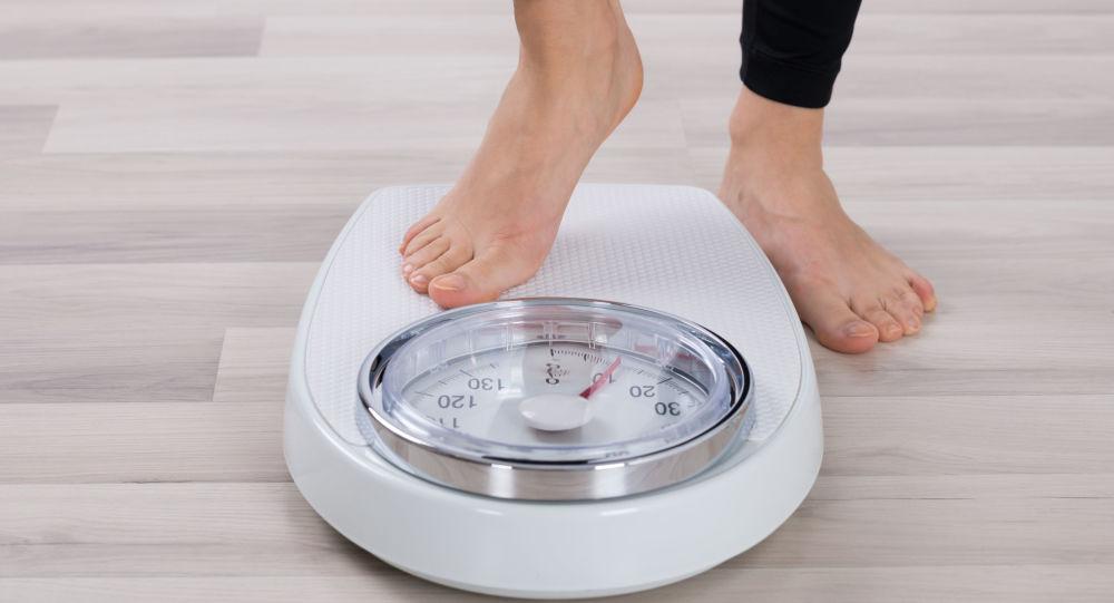 肥胖與體溫之間的關係已被找到