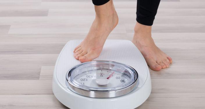 俄罗斯公布国内肥胖人群集中地区