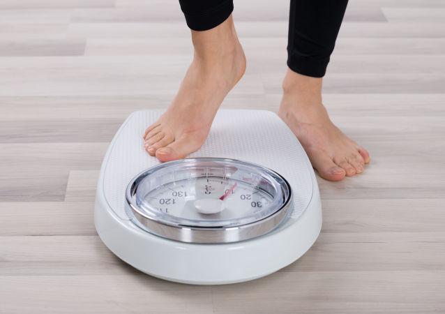 世界最重女子在印度治疗5周后瘦身140公斤