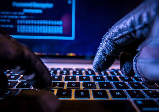 """英国网络安全中心负责人:""""俄罗斯黑客""""活动增加"""