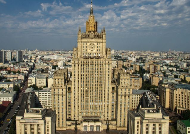 俄外交部:拉夫罗夫与卡塔尔外长就多哈与一系列阿拉伯国家关系恶化进行讨论