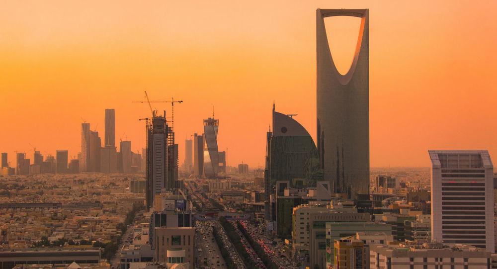 """中国专家:萨勒曼国王""""废侄立子""""是在为沙特经济转型保驾护航"""